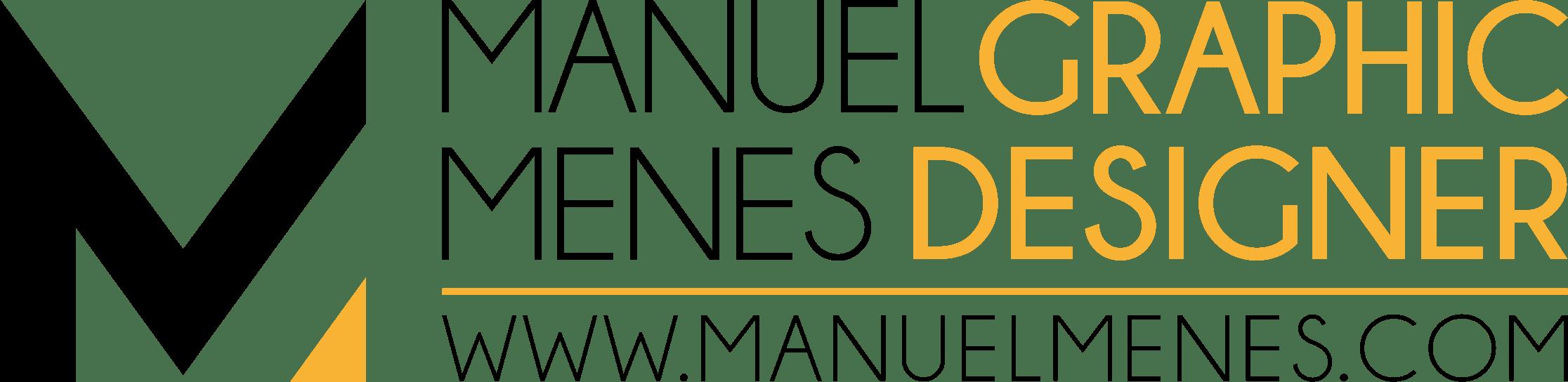 Manuel Menes | Graphiste | Bruxelles